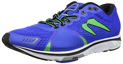 newton-running-mens-gravity-vi-training-running-shoes-blue-royal-blue-lime-9-uk-43-eu