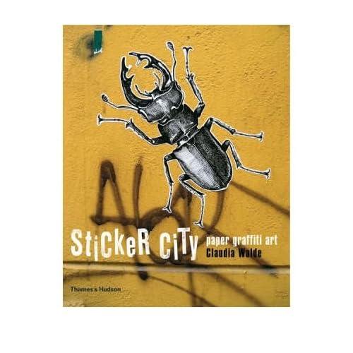 Paper Graffiti Art: The Paper Graffiti Generation (Street Graphics / Street Art) (Paperback) - Common