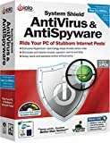 Iolo System Shield AntiVirus and AntiSpy...