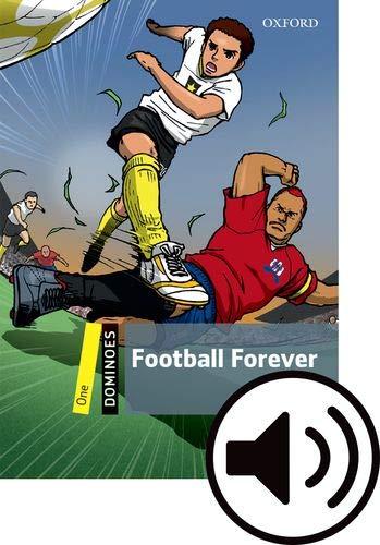 Dominoes 1. Football Forever MP3 Pack