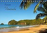 Faszination Venezuela (Tischkalender 2019 DIN A5 quer): Landschaftsimpressionen meiner letzten drei Venezuelareisen. (Monatskalender, 14 Seiten ) (CALVENDO Natur)