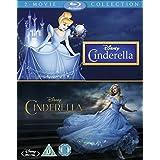 Cinderella Live Action/Cinderella