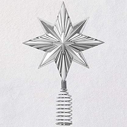 Hallmark-Strahlend-Mini-Christbaumspitze-Keepsake-Ornaments