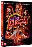 Bad Times at the El Royal : Sale temps à l'hôtel El Royale [DVD]