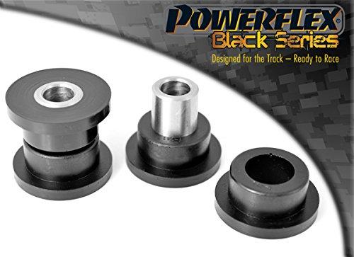 Pfr1-711blk PowerFlex Swing Arm Amortisseur pour buissons Noir Série (2 en boîte)