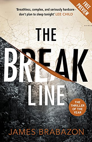 The Break Line Free eBook Sampler (English Edition) eBook: James ...