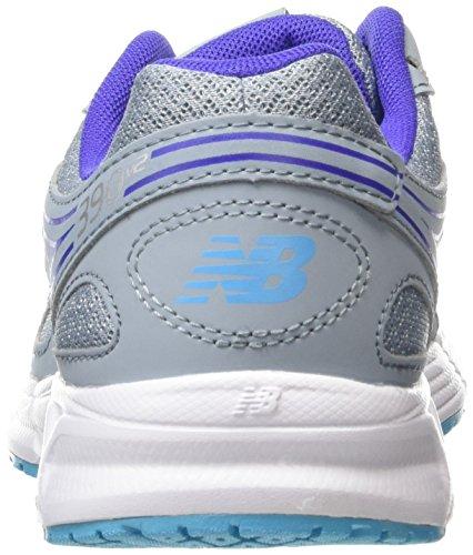 New Balance W390CG2, Chaussures de Running Compétition femme Bleu - Blue (Blue/White)