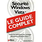 Sécurité Windows Vista