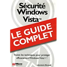 Sécurité Windows Vista