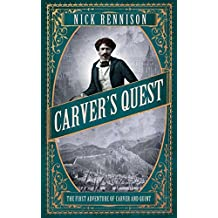 Carver's Quest (ADAM CARVER SERIES Book 1)