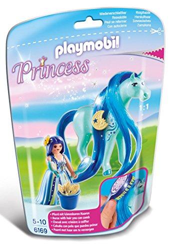 Playmobil - Princesa Luna con Caballo 61690