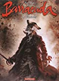 Barracuda, Tome 5 : Cannibales : Avec le carnet de croquis de Jérémy