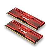 Patriot PV316G240C0KRD 16GB (2x 8GB) Viper 3 2400MHz Dual Channel Kit