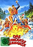 Das turbogeile Gummiboot - Limited Edition - Mediabook  (+ DVD), Cover A [Blu-ray]
