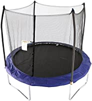 Skywalker Trampolines SWTC1000 Round for Unisex Child Trampoline - 10 Foot
