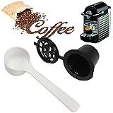 MYAMIA Nachfüllbare Wiederverwendbare Kaffeekapsel Pod Cup Für Nespresso-Maschine