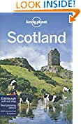 #8: Lonely Planet Scotland (Travel Guide)