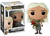 "Funko 3012 Actionfigur ""Game of Thrones: Daenerys Targaryen"""