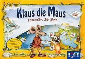 Huch Verlag - Juego de tablero, 2 a 5 jugadores (versión en alemán)