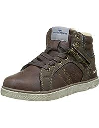 Tom Tailor 1670703, Sneakers Hautes Garçon