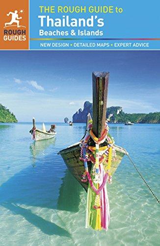 The Rough Guide to Thailand's Beaches & Islands - Thailand Rough Guides