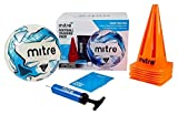 Best Astro Drills - Mitre Ultimate Football Training Pack - White Review