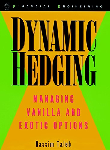 Dynamic Hedging. (Wiley Finance)