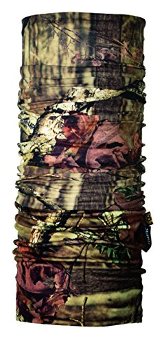 ifunktionstuch Mossy Oak Polar, Break-Up Infinity, One Size, 100467.US (Herren-infinity-schal Fleece)