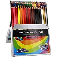 Prismacolor Scholar - Juego de lápices de colores, 36 unidades, varios colores