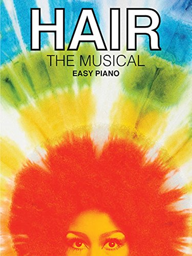 Price comparison product image Hair: The Musical (Easy Piano)