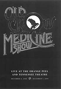 Live at the Orange Peel & Tennessee Theatre [Import anglais]