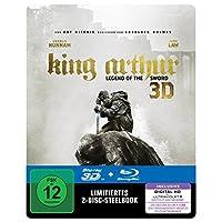 King Arthur: Legend Of