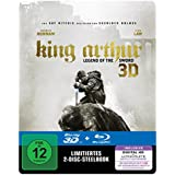King Arthur: Legend Of The Sword Steelbook