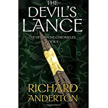 The Devil's Lance: The Devilstone Chronicles Book II: Volume 2