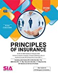 Principles of Insurance, B.Com II-Year III-Sem (O.U) Latest 2018 Edition