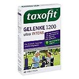 Taxofit Gelenke 1200 ultra intens Tabletten 40 stk