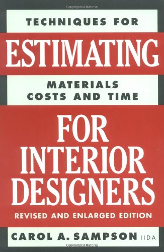 techniques-for-estimating-materials-costs-and-time-for-interior-designers