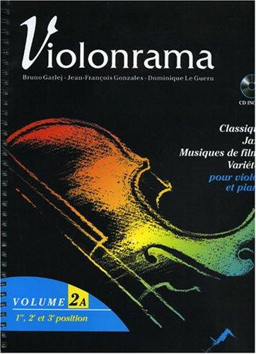 Violonrama Volume 2a