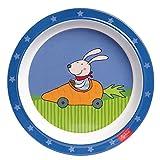 Sigikid 24614 Melamin-Teller Hase [Spielzeug] [Spielzeug] [Spielzeug]