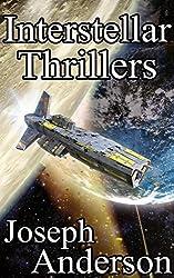 Interstellar Thrillers (English Edition)