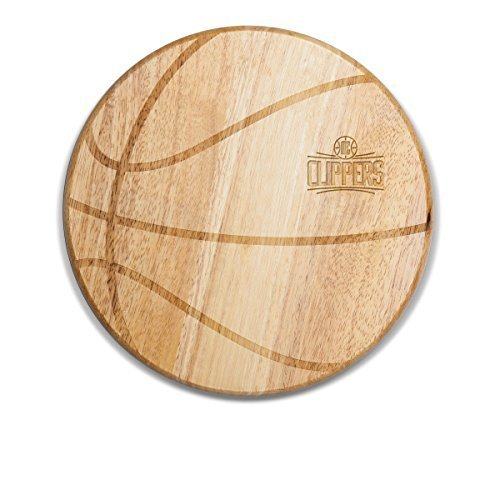 nba-los-angeles-clippers-free-throw-12-1-2-inch-cutting-board-by-picnic-time