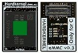 #9: 16GB eMMC Module ODROID-C2 Android