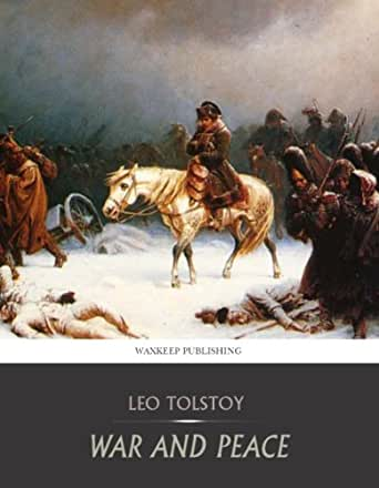 war and peace book download free