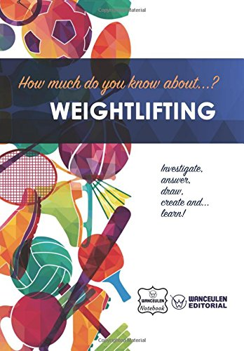 How much do you know about... Weightlifting