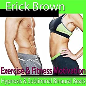 Exercise & Fitness Motivations Beach Induction