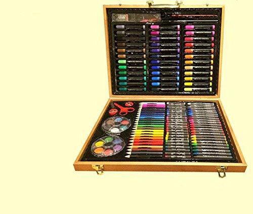 hjxjxjx-150-serie-di-abiti-in-legno-massiccio-strumenti-di-pittura-per-bambini-set-acquerello-penna-
