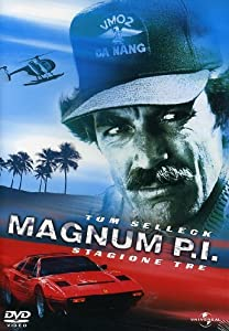 Magnum P.I. - Stagione 03 (6 Dvd) from Universal Pictures