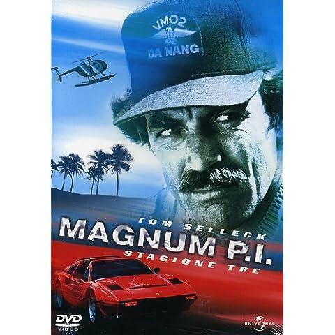 Magnum P.I. - Stagione 03