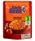 Uncle Ben's Express-Reis Mediterran, 250 g
