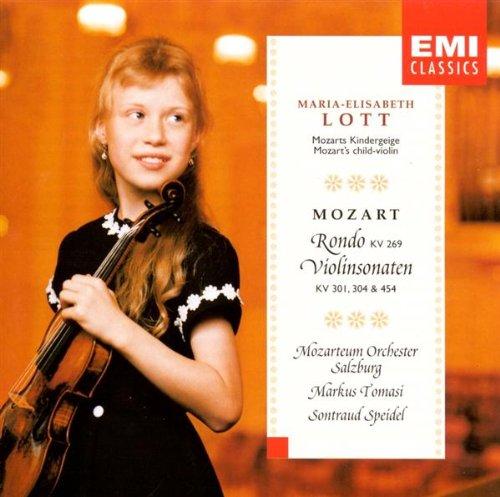 Sonate Fuer Klavier & Violine Nr.18